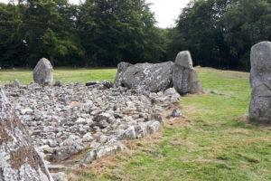 Daviot Stone Circle