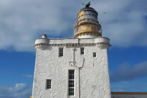 Kinnaird Lighthouse