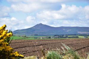 Bennachie Mountain