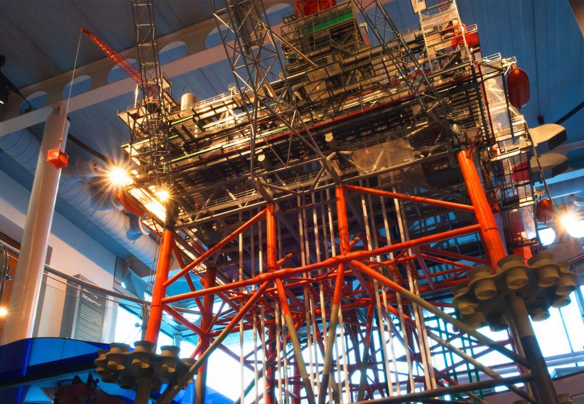 Maritime Museum, Aberdeen