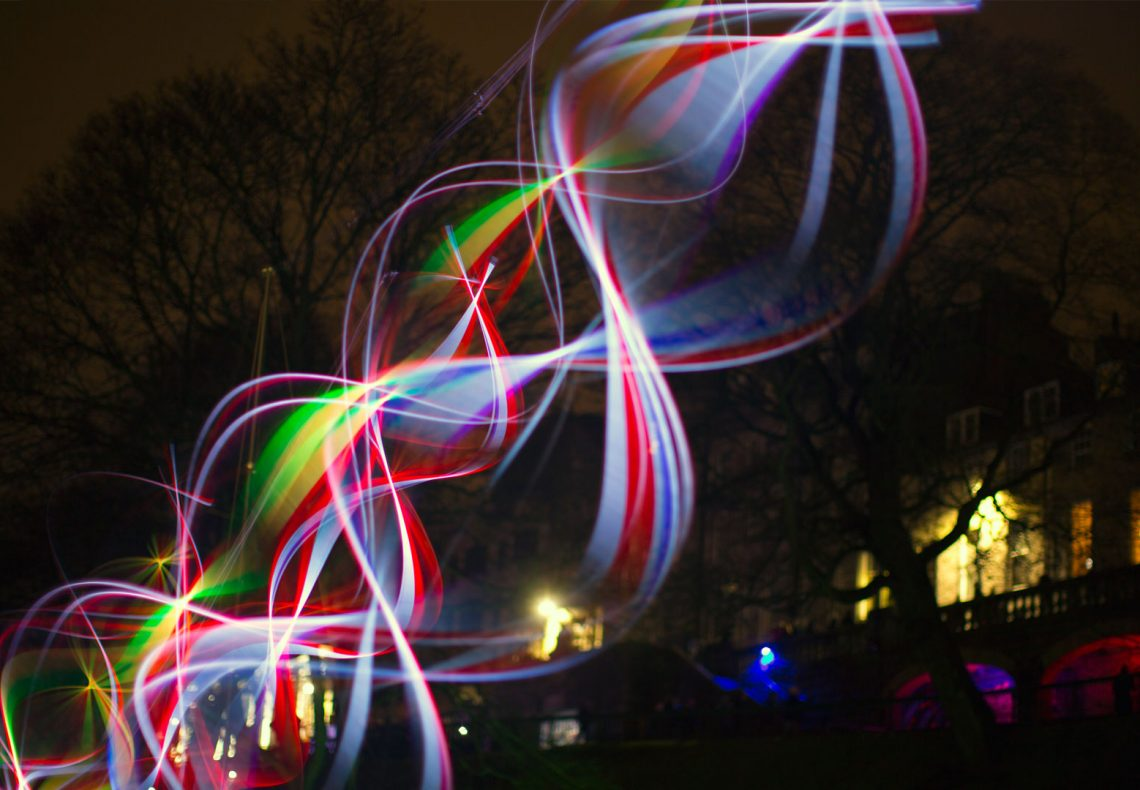 Spectra Festival, Aberdeen